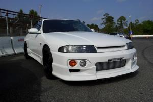 1998 Nissan GTS33,RHD,GTR,S15,RB26,RB25,TITLES,GTR33,GTR34