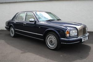 1998 Rolls Royce Silver Seraph 5379cc Petrol
