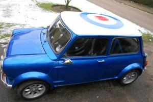 1968 Mini Mk2 - completely rebuilt  Photo