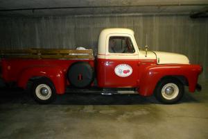 1957 International S-120 Pickup Truck