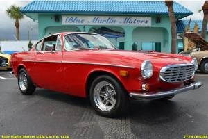 Classic 1969 Volvo 1800S Sports Coupe A/C 2.0L B20B 4-Speed Photo