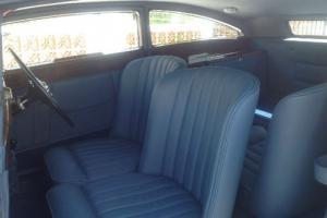 1930 Replica Blue Train Bentley by Peterson.