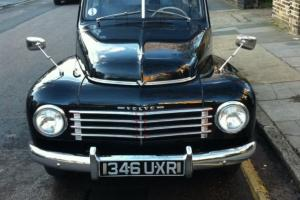VOLVO PV 444 CLASSIC CAR  Photo