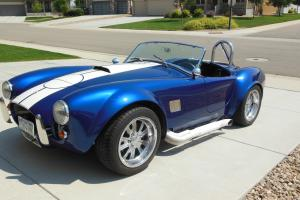 Factory Five Racing 1965 Cobra Replica