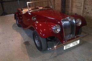 1972 MG TF - TAX EXEMPT GENTRY RECREATION OF THIS BEAUTIFUL LOOKING VEHICLE..