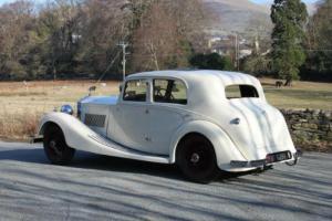 1927 Rolls-Royce 20hp Southern Motors Saloon GHJ30  Photo