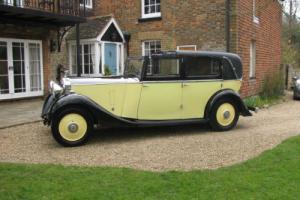 Rolls-Royce Limousine