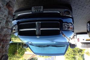 Dodge ram 1500 truck  Photo