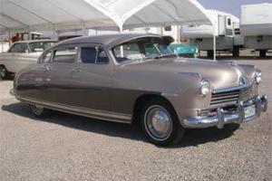 1949 Hudson Commander