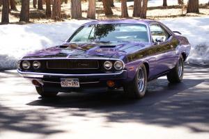 1970 Dodge ChallengerRT/ SE