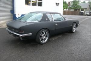 1964 Studebaker Avanti R-2 Automatic Photo