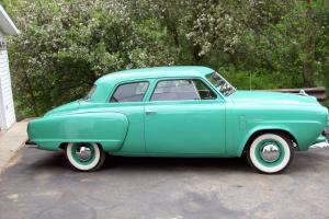 1950 Studebaker Champion Base 2.8L