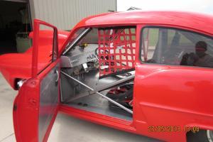 1951 HENRY J DRAG CAR  -- PRO STREET