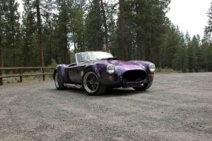 427 Shelby Cobra Replica Photo