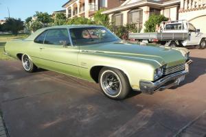 Buick LE Sabre 1971