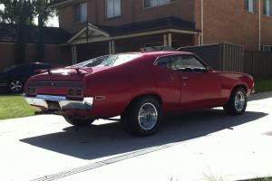 Ford Falcon XB Coupe GS Matching Number FOR XA XC XW XY GT Fairmont HO Fans