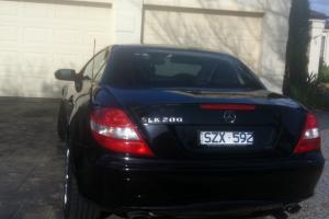 Mercedes Benz SLK 2004 200 Kompressor Must Sell Urgent Huge Price Drop