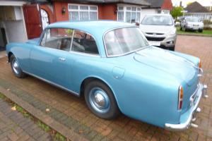 Morris Mini Deluxe