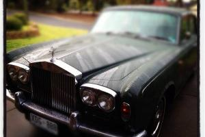 67 Rolls Royce Silver Shadow I