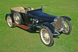 1914 Sunbeam 12 16 Sporting Model