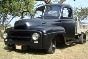 1954 International AR