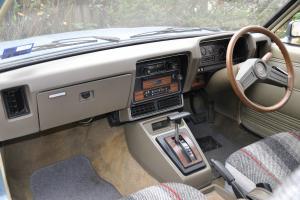 1978 Torana Hatchback Model UC