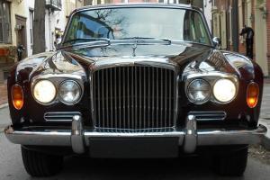 Stunning 1970 Bentley T-1 Photo