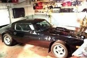 Pontiac : Trans Am SE Y82 CODE