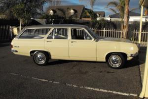 HD Holden Wagon Original Condition in Mount Gambier, SA Photo