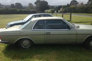 1978 Model Mercedes Benz 280CE in Hallam, VIC