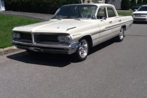 Pontiac : Other stratochief