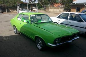 Holden LJ Torana 1972 in Wallsend, NSW Photo