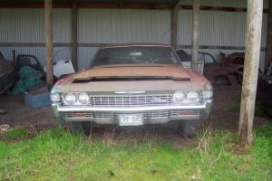 Chev Impala Coupe in Cranbourne, VIC