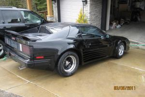 Pontiac : Trans Am 2 DOOR T TOP