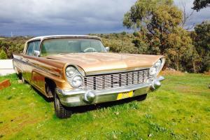 1960 Lincoln Premier in Diamond Creek, VIC