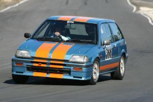Honda CIVIC Hatchback Club Track CAR in Strathfield South, NSW