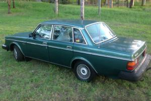 1980 Volvo 264
