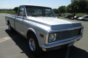 American Chevrolet C10 Pickup Truck 350V8
