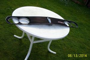 Mazda Capella RX2 Super Deluxe Grille RE12 Grill Twin Headlight RE Grill