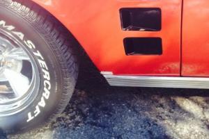 Holden Premier 1979 4D Sedan 3 SP Automatic 4 1L Carb Photo