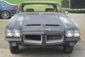 Pontiac : GTO GTO BASE