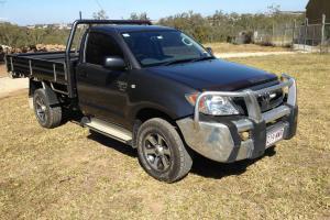 Toyota Hilux 2007 SR 4x4