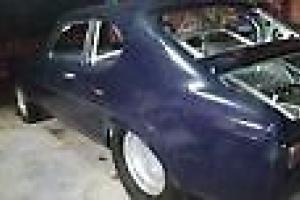 Ford Capri Drag CAR in Doreen, VIC