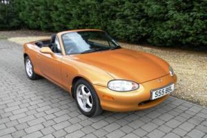 1998 Mazda MX-5 Photo