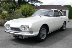 1966 Reliant Scimitar GT4A Coupé