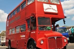 1964 Leyland AEC 'Routemaster'