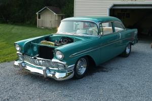 Chevrolet : Bel Air/150/210 BelAir