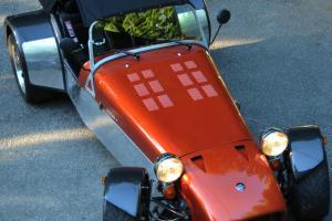 Lotus : Super Seven Birkin S3