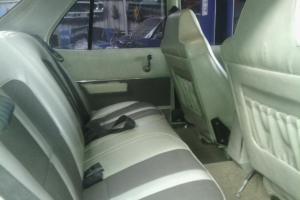 Holden Monaro GTS 1975 4D Sedan 3 SP Automatic 5L Carb in Dodges Ferry, TAS