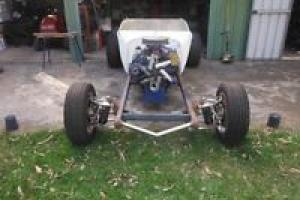 Unfinished Hotrod FOR Sale 1923 T Bucket in Bongaree, QLD